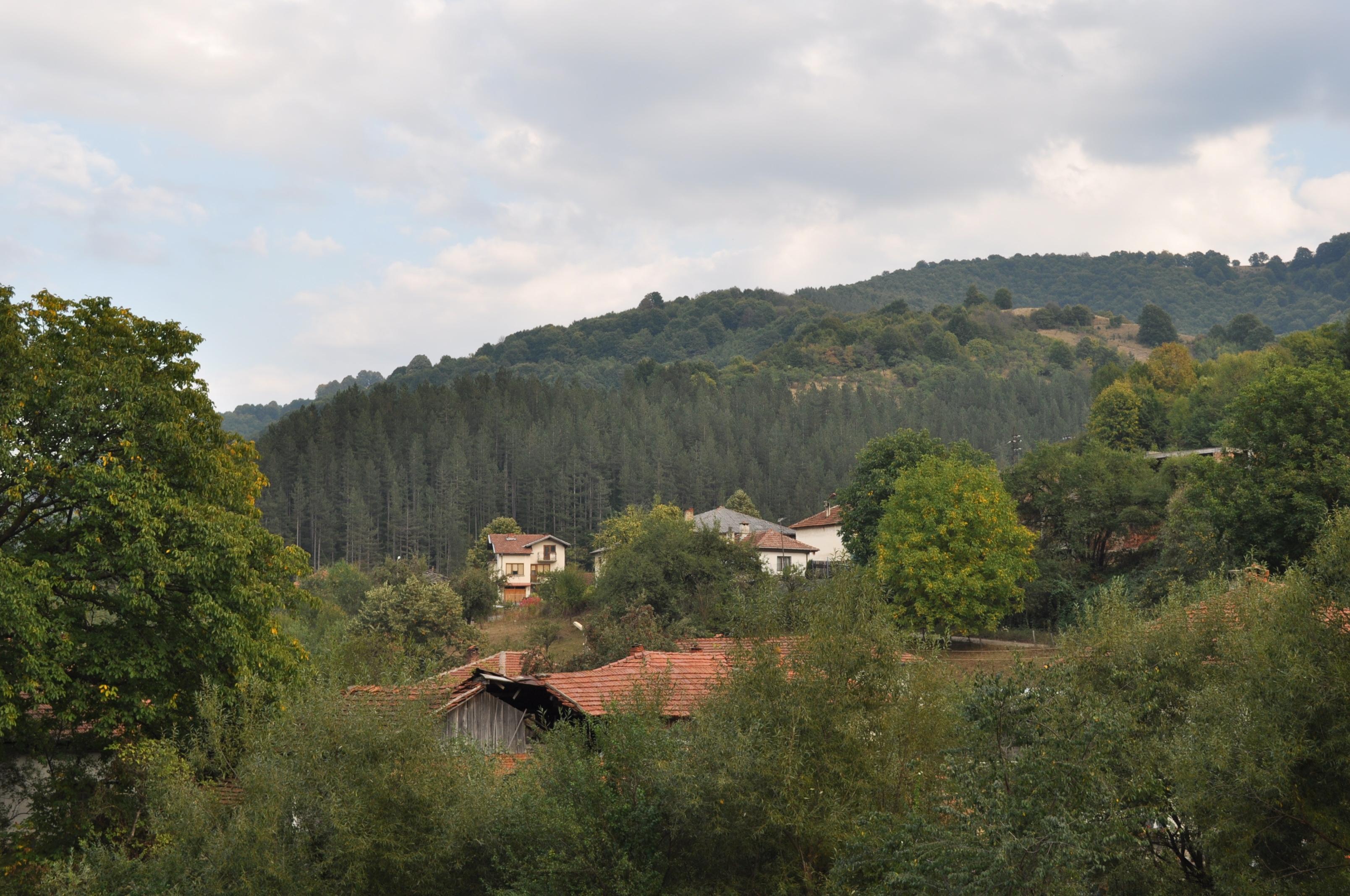 15. Изглед от тераса