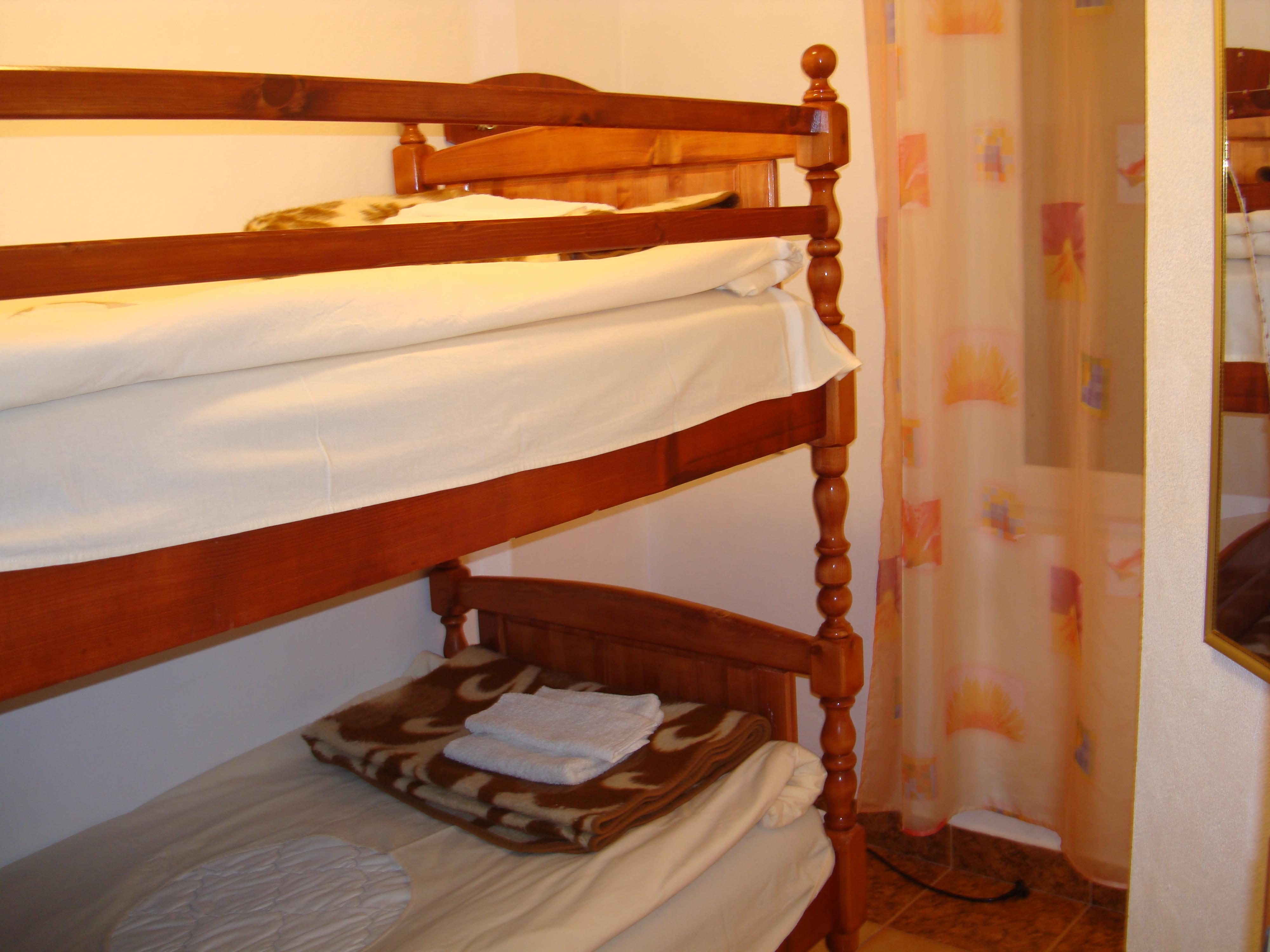 31. Стая АП. 2ет. легло